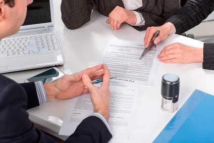 Consulta on line abogados laboralistas