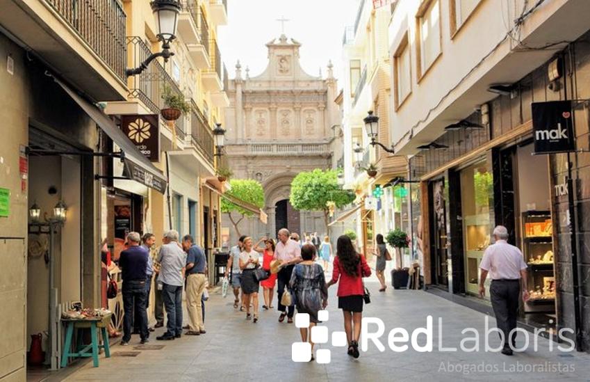 Abogados Despidos Murcia